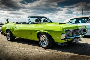 Classic Car Insurance San Antonio