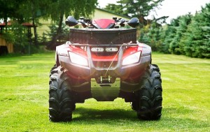 ATV Insurance San Antonio