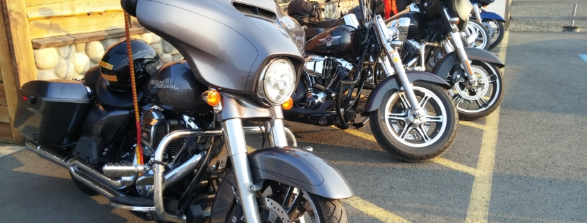Motorcycle Insurance San Antonio